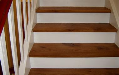 Treppe Aufarbeiten gontarek parkett design baunatal kassel
